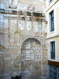 Journées du patrimoine 2016 -Histoires suspendues : un événement de l'association La femme tentaculaire en partenariat avec Élogie et la Fondation Abbé Pierre