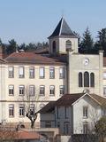 Journées du patrimoine 2016 -Visite guidée de l'Hôpital d'Alix