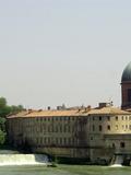 Journées du patrimoine 2016 -Visite libre ou commentée de l'Hôpital Saint-Joseph de La Grave de Toulouse