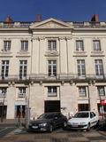 Journées du patrimoine 2016 -Hôtel Blancler
