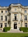 Journées du patrimoine 2016 -Hotel Bouhier de Lantenay - Dijon - Préfecture de Bourgogne - Franche-Comté