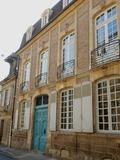 Journées du patrimoine 2016 -Hôtel de Garidel-Thoron