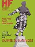 Journées du patrimoine 2016 -Jardin de la Drac - site de Montpellier