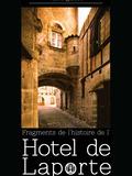 Journées du patrimoine 2016 -Hôtel de Laporte