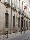 Journées du patrimoine 2016 -Hôtel de Rolland - Hôtel de ville