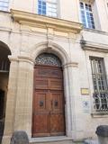 Journées du patrimoine 2016 -Hôtel de Rosier