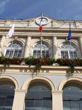 Journées du patrimoine 2016 -Laissez-vous conter... l'Hôtel de Ville