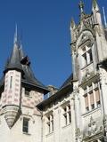 Journées du patrimoine 2016 -Hôtel de Ville de Saumur