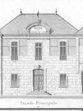 Journées du patrimoine 2016 -Hôtel-de-ville de Thoissey