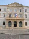 Journées du patrimoine 2016 -Hôtel de Ville et Bibliothèque de Chalon-sur-Saône