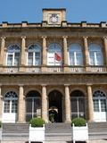 Journées du patrimoine 2016 -Hôtel de Ville
