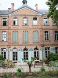 Journées du patrimoine 2016 -Visite commentée de l'Hôtel des Intendants à Montauban