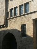 Journées du patrimoine 2016 -Hôtel des Monnaies à Cluny