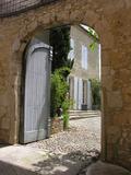 Journées du patrimoine 2016 -Visite libre de l'Hôtel Doazan