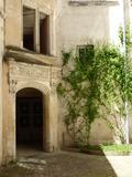 Journées du patrimoine 2016 -Hôtel Meynier de Salinelles