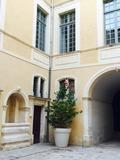 Journées du patrimoine 2016 -Hôtel Novi de Caveirac
