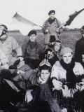 Journées du patrimoine 2016 -I 'histoire de L'aérodrome de Vannes-Meucon, ainsi que les évènements aériens qui ont marqué la seconde guerre