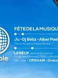 Fête de la musique 2018 - I People - Fête de la musique