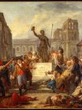 Journées du patrimoine 2016 -Ici on s'honore du titre de citoyen