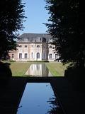 Journées du patrimoine 2016 -Illumination du parc du Château de Bagatelle