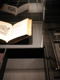 Journées du patrimoine 2016 -Impressions italiennes : Le livre en Italie, Renaissance et âge baroque