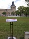 Journées du patrimoine 2016 -Inauguration du circuit patrimoine dédié à l'histoire de Talant