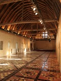 Journées du patrimoine 2016 -Incidence Chorégraphique déambule à Senlis