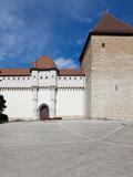 Journées du patrimoine 2016 -Introduction à l'histoire et à l'architecture du château d'Annecy