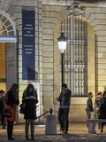 Nuit des musées 2018 -Itinéraire d'un carton sans frontières