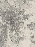 Journées du patrimoine 2016 -Itinéraires - exposition de Jérôme Giller à Dijon