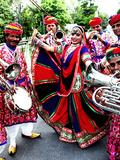 Fête de la musique 2018 - Jaipur Maharaja Brass Band