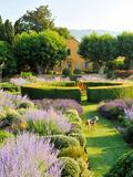 Rendez Vous aux Jardins 2018 -Jardin contemporain à la française