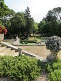 Journées du patrimoine 2016 -Jardin du château de Bocaud