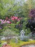 Rendez Vous aux Jardins 2018 -Visite libre du jardin de Karina