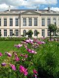 Rendez Vous aux Jardins 2018 -Jardin de la Préfecture : un jardin à boire