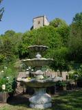 Rendez Vous aux Jardins 2018 -Visite libre et visite commentée « les Simples de Vertrieu ».