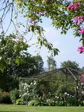 Rendez Vous aux Jardins 2018 -Jardin de Rollon