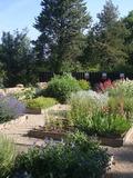 Rendez Vous aux Jardins 2018 -Jardin de simples, simple jardin