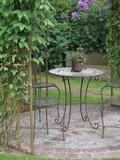 Rendez Vous aux Jardins 2018 -Visite libre du jardin des Eschéris