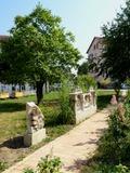 Rendez Vous aux Jardins 2018 -Découverte du jardin des sens du site du Neuhof