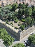 Journées du patrimoine 2016 -Jardin du Calvaire
