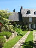 Rendez Vous aux Jardins 2018 -Visite libre du jardin du Franc Fief