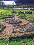 Rendez Vous aux Jardins 2018 -Jardin potager d'Ekikrok