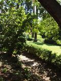 Journées du patrimoine 2016 -Le Jardin secret