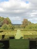 Rendez Vous aux Jardins 2018 -Jardins à la Française, à l'Anglaise ou à l'Italienne, quels fondements ? Quelles réalités ?