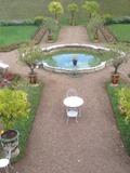 Journées du patrimoine 2016 -Jardins classés du château de Jallerange