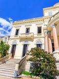 Journées du patrimoine 2016 -Jardins de la Villa Rothschild