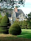 Rendez Vous aux Jardins 2018 -Jardins du château de Beaubigné