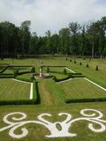Journées du patrimoine 2016 -Jardins du château des Creusettes
