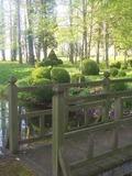 Journées du patrimoine 2016 -Jardins du château du Méage